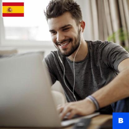 CyberTeachers Platinum 12 Ay İspanyolca