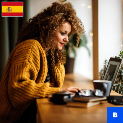 CyberTeachers Platinum 6 Ay İspanyolca